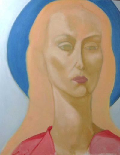 NYC, Botticelli 2 Jen Fowler