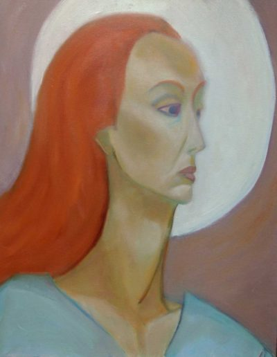 NYC, Botticelli 3 Jen Fowler